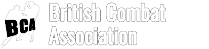 British Combat Association Logo